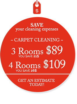Steam Carpet Cleaning Coupon